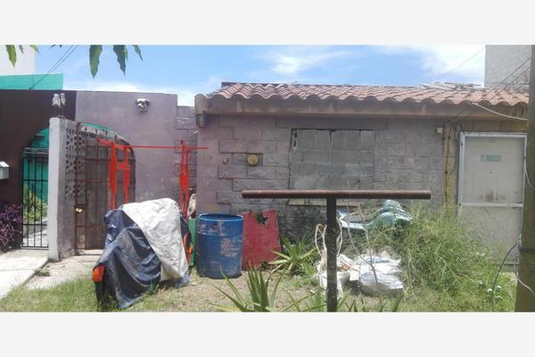 Foto de casa en venta en andador carpa 116, miramapolis, ciudad madero, tamaulipas, 18193126 No. 01