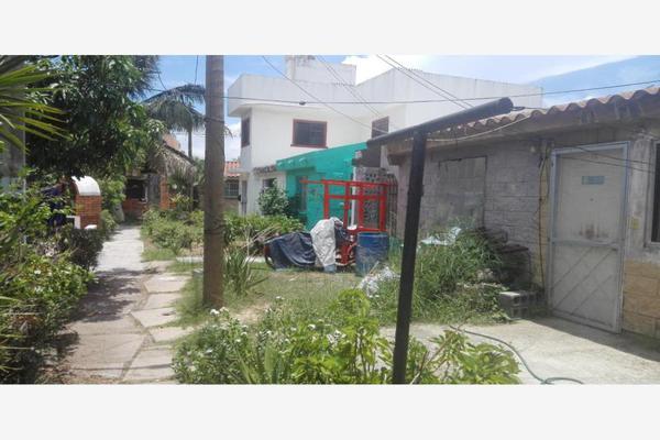 Foto de casa en venta en andador carpa 116, miramapolis, ciudad madero, tamaulipas, 18193126 No. 02