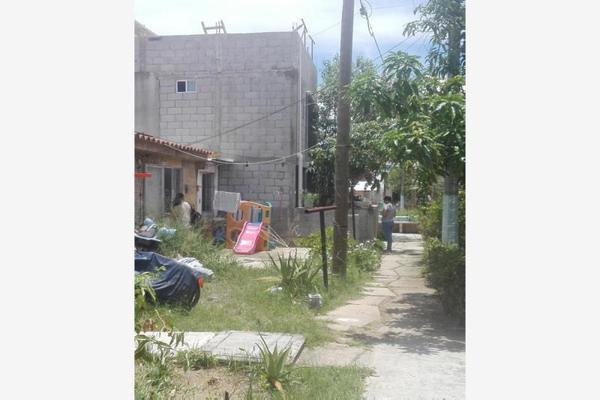 Foto de casa en venta en andador carpa 116, miramapolis, ciudad madero, tamaulipas, 18193126 No. 03