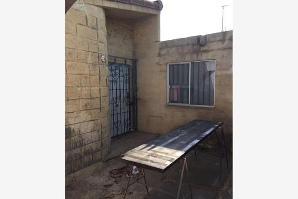 Foto de casa en venta en andador carpa 116, miramapolis, ciudad madero, tamaulipas, 18193126 No. 04