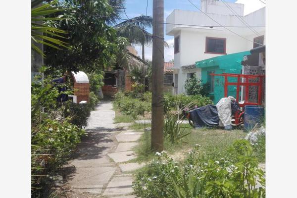 Foto de casa en venta en andador carpa 116, miramapolis, ciudad madero, tamaulipas, 18193126 No. 05