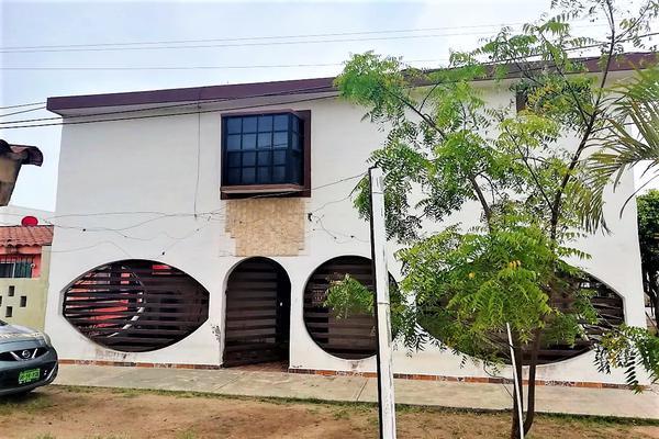 Foto de casa en venta en andador catan , miramapolis, ciudad madero, tamaulipas, 7187731 No. 01