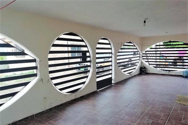 Foto de casa en venta en andador catan , miramapolis, ciudad madero, tamaulipas, 7187731 No. 02