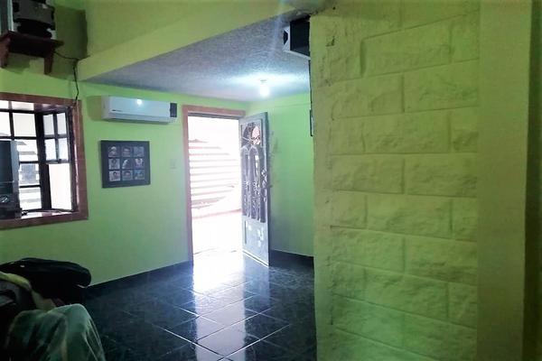 Foto de casa en venta en andador catan , miramapolis, ciudad madero, tamaulipas, 7187731 No. 03