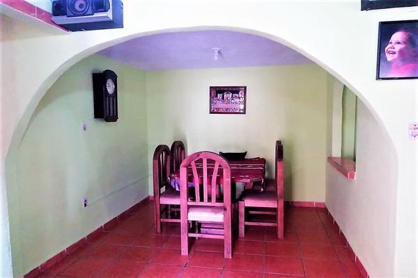 Foto de casa en venta en andador catan , miramapolis, ciudad madero, tamaulipas, 7187731 No. 04
