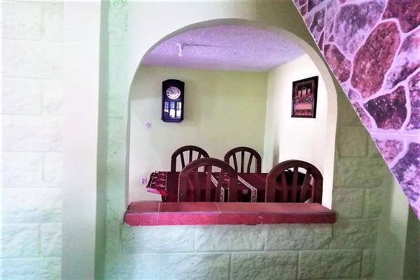 Foto de casa en venta en andador catan , miramapolis, ciudad madero, tamaulipas, 7187731 No. 05