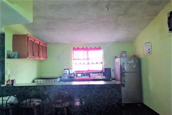 Foto de casa en venta en andador catan , miramapolis, ciudad madero, tamaulipas, 7187731 No. 06