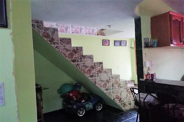 Foto de casa en venta en andador catan , miramapolis, ciudad madero, tamaulipas, 7187731 No. 07