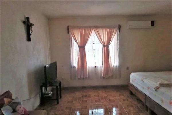 Foto de casa en venta en andador catan , miramapolis, ciudad madero, tamaulipas, 7187731 No. 08