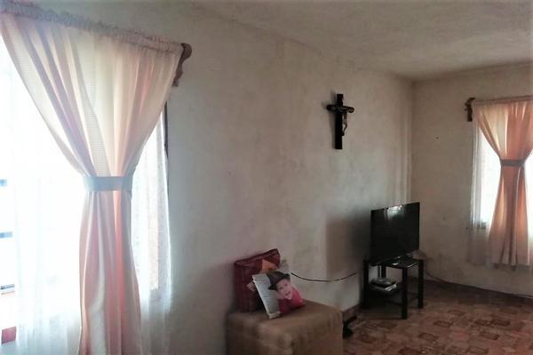 Foto de casa en venta en andador catan , miramapolis, ciudad madero, tamaulipas, 7187731 No. 09
