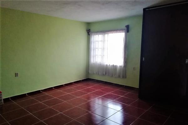Foto de casa en venta en andador catan , miramapolis, ciudad madero, tamaulipas, 7187731 No. 10