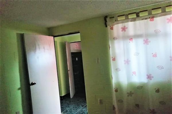 Foto de casa en venta en andador catan , miramapolis, ciudad madero, tamaulipas, 7187731 No. 11