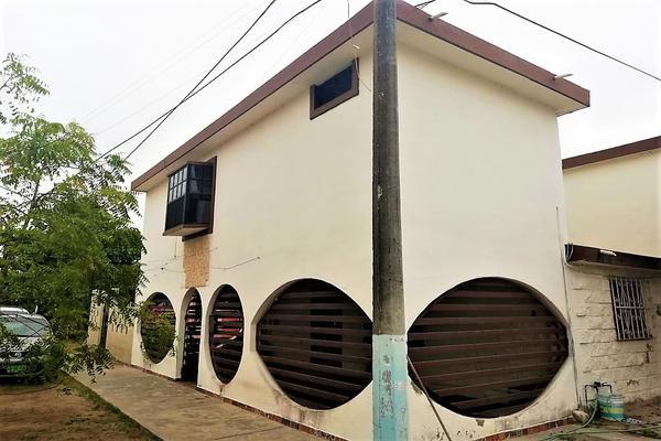 Foto de casa en venta en andador catan , miramapolis, ciudad madero, tamaulipas, 7187731 No. 13