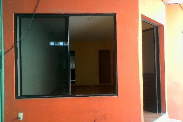 Foto de casa en venta en andador cerro brujo , san pedro progresivo, tuxtla gutiérrez, chiapas, 3158241 No. 02