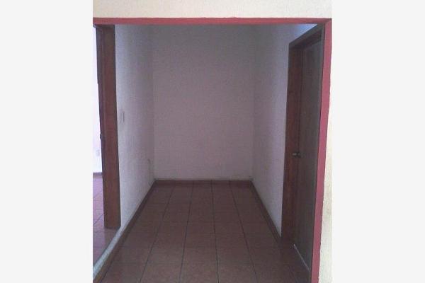 Foto de casa en venta en andador cerro brujo , san pedro progresivo, tuxtla gutiérrez, chiapas, 3158241 No. 04