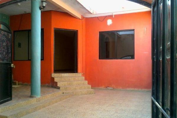 Foto de casa en venta en andador cerro brujo , san pedro progresivo, tuxtla gutiérrez, chiapas, 3158241 No. 05