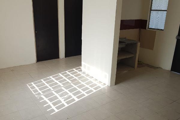 Foto de departamento en venta en andador costa rica 0, lomas infonavit arenal, tampico, tamaulipas, 2649034 No. 01