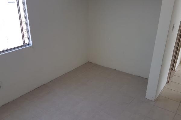 Foto de departamento en venta en andador costa rica 0, lomas infonavit arenal, tampico, tamaulipas, 2649034 No. 06