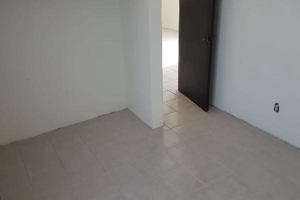 Foto de departamento en venta en andador costa rica 0, lomas infonavit arenal, tampico, tamaulipas, 2649034 No. 07