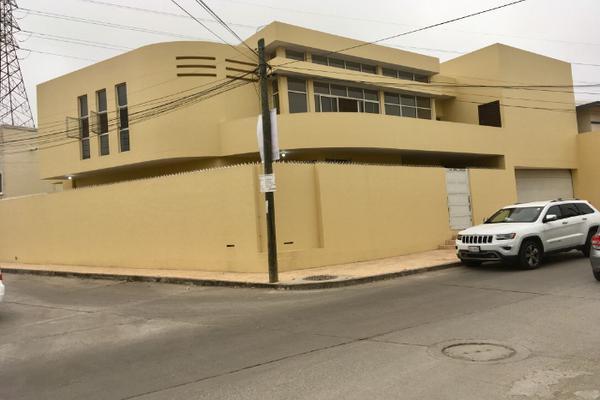 Foto de casa en renta en andador del charro , lomas del chairel, tampico, tamaulipas, 8686374 No. 02