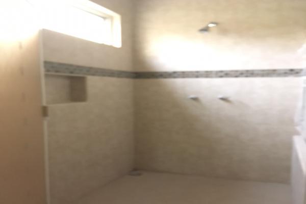 Foto de casa en renta en andador del charro , lomas del chairel, tampico, tamaulipas, 8686374 No. 15