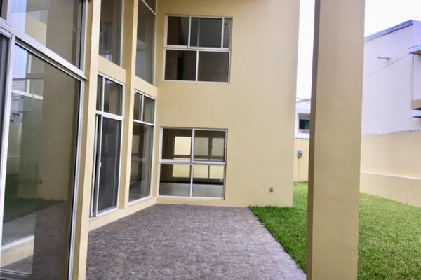 Foto de casa en renta en andador del charro , lomas del chairel, tampico, tamaulipas, 8686374 No. 19