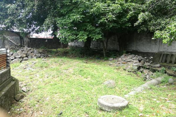 Foto de terreno habitacional en venta en andador el venado , teopanzolco, cuernavaca, morelos, 5823154 No. 01