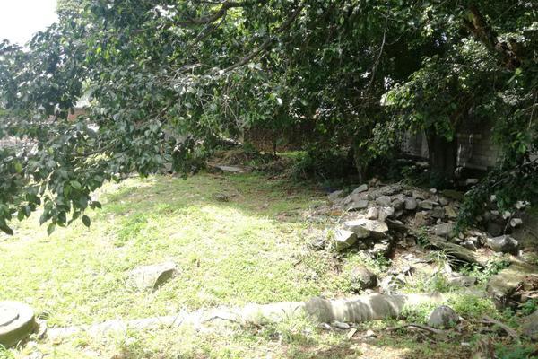Foto de terreno habitacional en venta en andador el venado , teopanzolco, cuernavaca, morelos, 5823154 No. 03