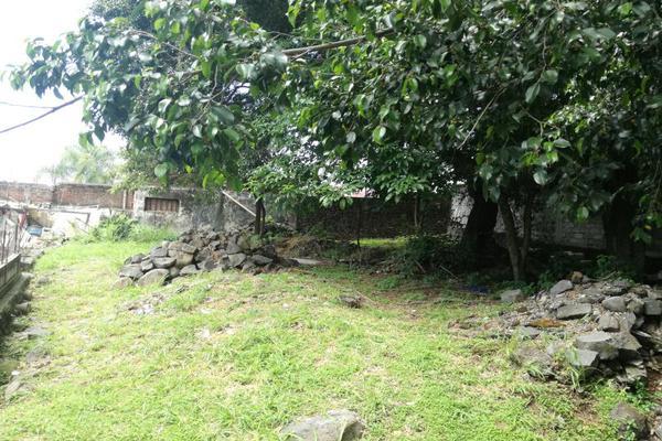 Foto de terreno habitacional en venta en andador el venado , teopanzolco, cuernavaca, morelos, 5823154 No. 05