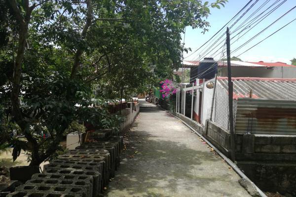 Foto de terreno habitacional en venta en andador el venado , teopanzolco, cuernavaca, morelos, 5823154 No. 07