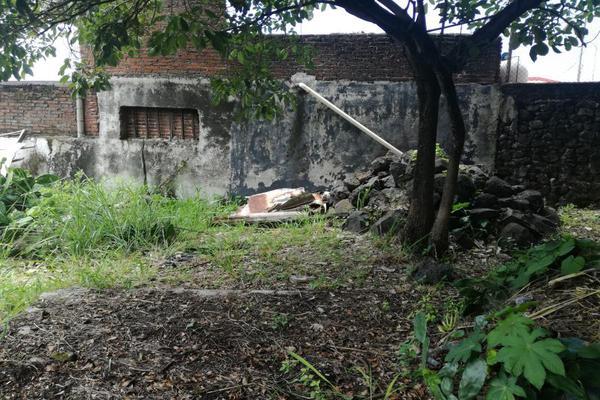 Foto de terreno habitacional en venta en andador el venado , teopanzolco, cuernavaca, morelos, 5823154 No. 10