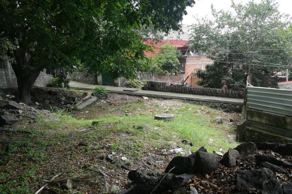 Foto de terreno habitacional en venta en andador el venado , teopanzolco, cuernavaca, morelos, 5823154 No. 11