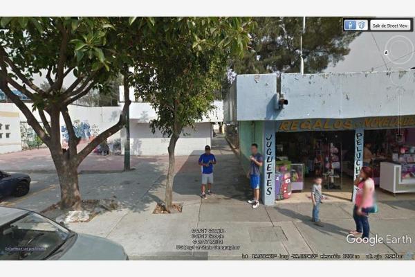 Foto de casa en venta en andador emigdio marmolejo 11, unidad ejército constitucionalista, iztapalapa, df / cdmx, 5374169 No. 01