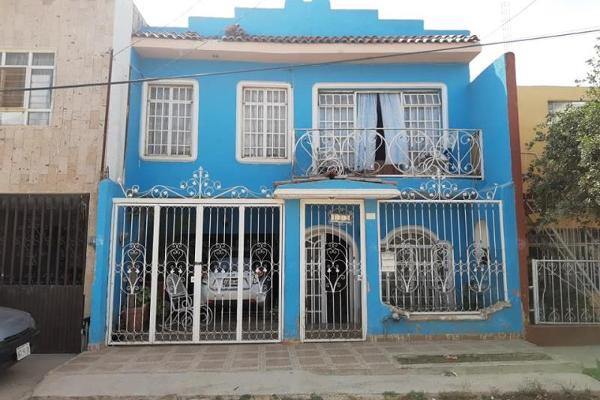 Foto de casa en venta en andador heroes 133, 20 de noviembre i, tonalá, jalisco, 0 No. 01