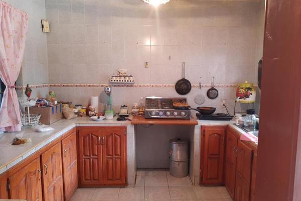 Foto de casa en venta en andador heroes 133, 20 de noviembre i, tonalá, jalisco, 0 No. 05