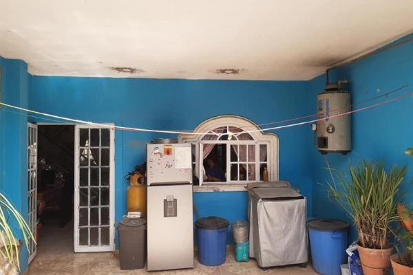 Foto de casa en venta en andador heroes 133, 20 de noviembre i, tonalá, jalisco, 0 No. 07