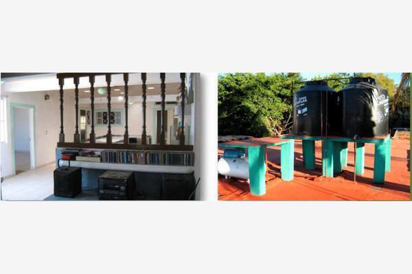 Foto de casa en venta en andador , lázaro cárdenas, cuernavaca, morelos, 6140841 No. 01