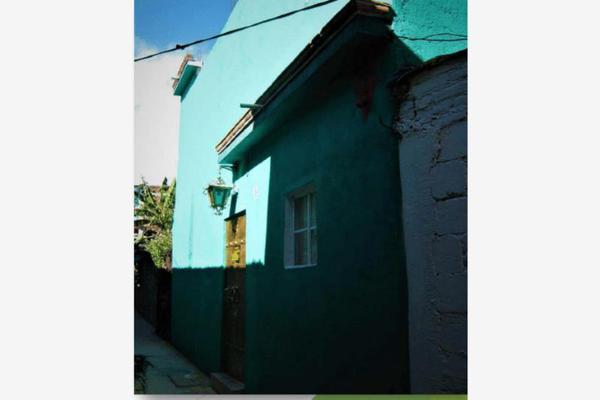 Foto de casa en venta en andador , lázaro cárdenas, cuernavaca, morelos, 6140841 No. 02