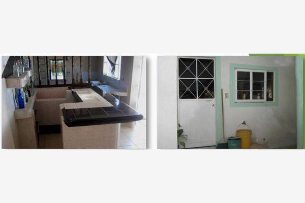 Foto de casa en venta en andador , lázaro cárdenas, cuernavaca, morelos, 6140841 No. 04