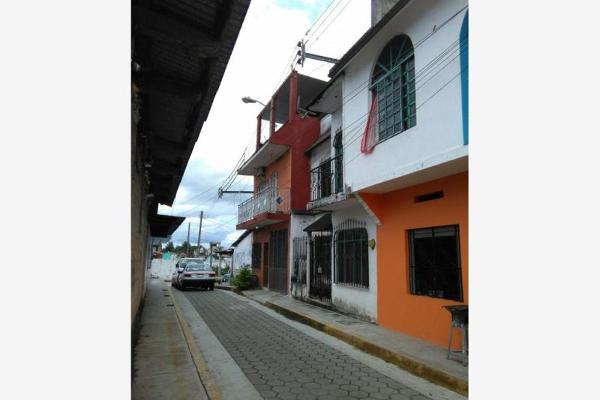 Foto de casa en venta en andador luis donaldo colosio 00, tlapacoyan centro, tlapacoyan, veracruz de ignacio de la llave, 5332450 No. 01
