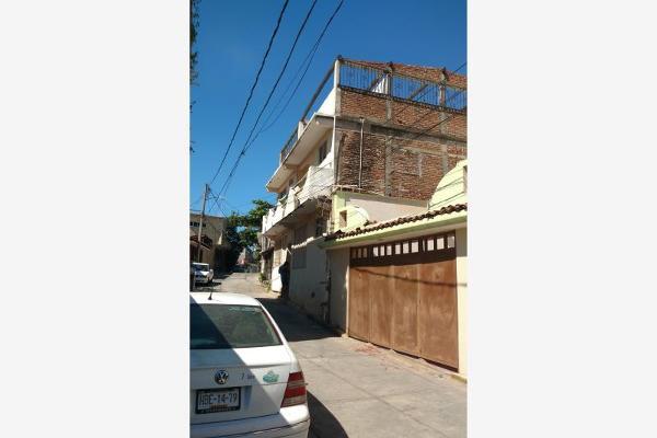 Foto de casa en venta en andador n4 0, el hujal, zihuatanejo de azueta, guerrero, 6197917 No. 03