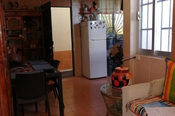Foto de casa en venta en andador pez vela 13 , nuevo puerto marqués, acapulco de juárez, guerrero, 12820968 No. 04