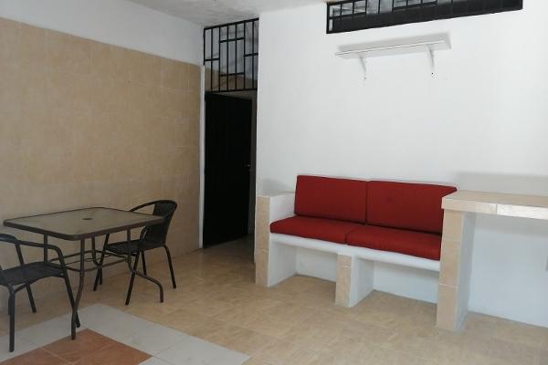 Foto de casa en venta en andador pez vela 13 , nuevo puerto marqués, acapulco de juárez, guerrero, 12820968 No. 23