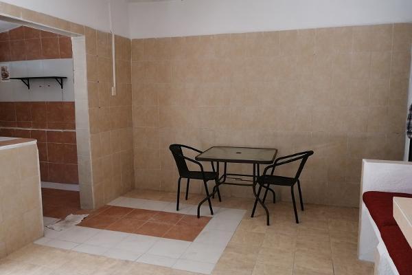 Foto de casa en venta en andador pez vela 13 , nuevo puerto marqués, acapulco de juárez, guerrero, 12820968 No. 28