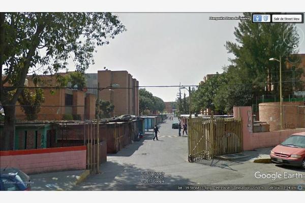 Foto de departamento en venta en andador plaza el faro 16, acueducto de guadalupe, gustavo a. madero, df / cdmx, 5376191 No. 01