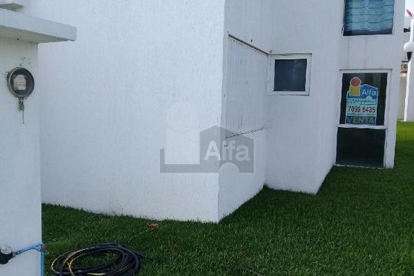 Foto de casa en venta en andador poniente, seccion iv , la mohonera, atlatlahucan, morelos, 5712345 No. 03