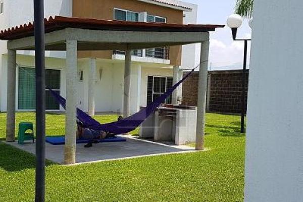 Foto de casa en venta en andador poniente, seccion iv , la mohonera, atlatlahucan, morelos, 5712345 No. 08