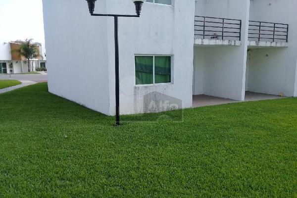 Foto de casa en venta en andador poniente, seccion iv , san antonio, atlatlahucan, morelos, 5712345 No. 03