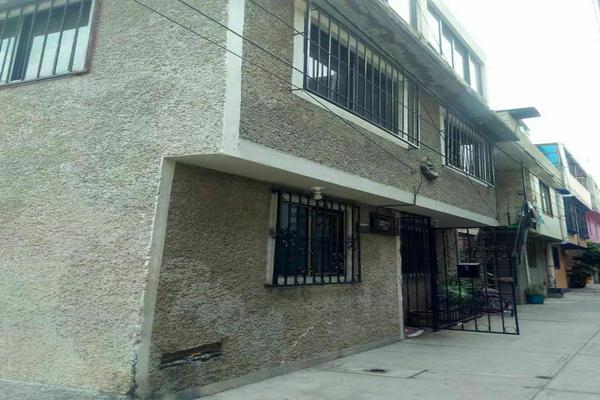 Foto de casa en venta en andador rufino tamayo manzana 15 lt 10 , el molino tezonco, iztapalapa, df / cdmx, 20248803 No. 04