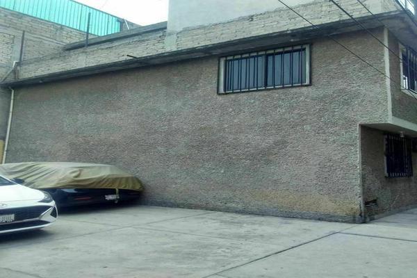 Foto de casa en venta en andador rufino tamayo manzana 15 lt 10 , el molino tezonco, iztapalapa, df / cdmx, 20248803 No. 06